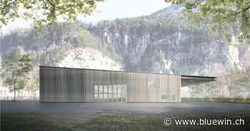 Urner Werkhof soll für fast 11 Millionen Franken neu gebaut werden - bluewin.ch
