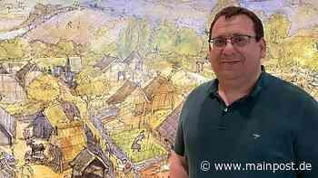 Iphofen Warum die ursprüngliche Heimat der Franken nicht am Main liegt - Main-Post
