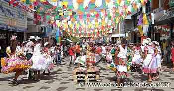 Senhor do Bonfim: a cidade que se reconhece e é reconhecida como capital baiana do forró - Jornal Correio