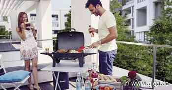 Garten-Gadgets am Prime Day: Weber-Grills heute zum Top-Preis - Giga