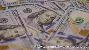 Studie: Zahl der Dollar-Millionäre stark gewachsen