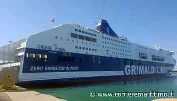 Grimaldi Lines presenta alla Borsa Mediterranea del Turismo le novità della stagione estiva – Corriere Marittimo - Corriere marittimo