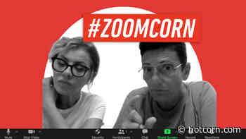 VIDEO | Eva Grimaldi e Imma Battaglia sul cinema LGBTQ+ - The Hot Corn Italy