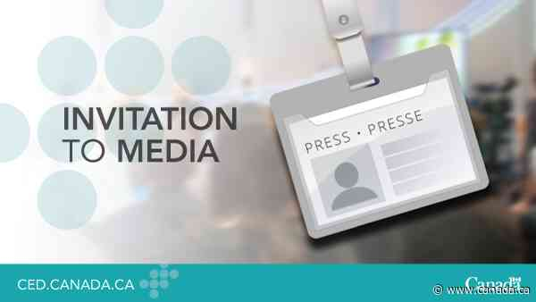 Invitation to media – Élisabeth Brière to announce Government of Canada support for Mauricie SME OmniFab