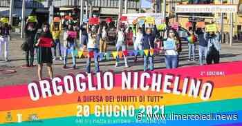NICHELINO - Rinviata la manifestazione per i diritti Lgbt - Il Mercoledi