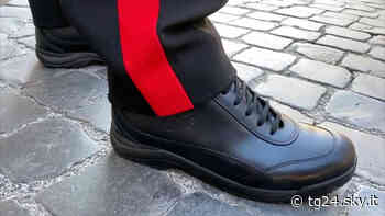 Nichelino, si finge carabiniere per truffare anziana: arrestata - Sky Tg24
