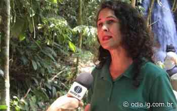 Bióloga de Silva Jardim é picada por cobra venenosa no distrito de Aldeia Velha - O Dia