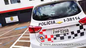 Discussão termina com dois feridos no Jardim Ipanema - São Carlos Agora