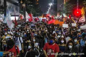 As manifestações de sábado, na visão do Planalto - Jornal O Globo