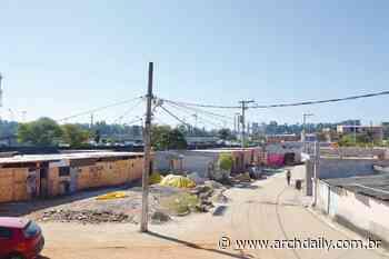 Plano de Bairro do Jardim Lapenna: implementação de direitos e o fazer em comunidade - ArchDaily Brasil