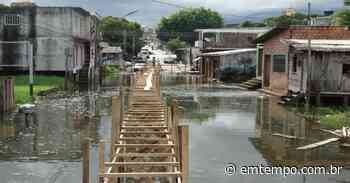 Moradores de Manacapuru reclamam falta de assistência da prefeitura - EM TEMPO