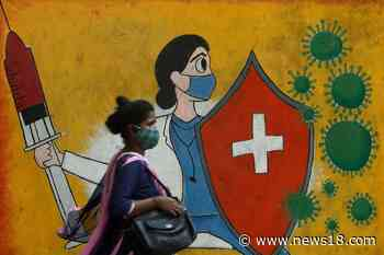Coronavirus News LIVE Updates: Average Daily Cases Fall 29% in Last 7 Days, Recovery Rate 96.5%, Says Govt - News18