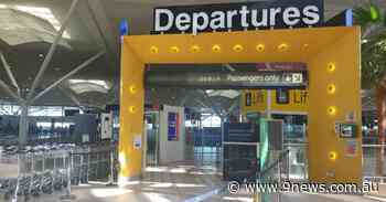Flight attendant link in new Queensland COVID-19 case - 9News