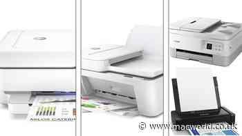 Best printers to buy for Mac 2021