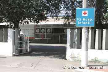 Menino que levou tiro na cabeça em Vila Velha teve cinco paradas cardíacas - Tribuna Online