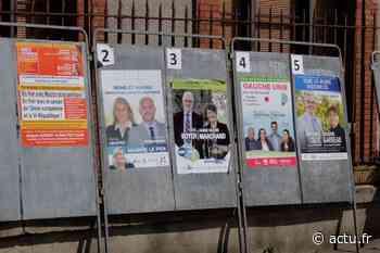 Elections départementales. Canton de Nemours, le duo LR Isoline Garreau et Bernard Cozic en tête - La République de Seine-et-Marne