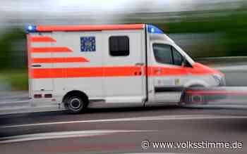 Elfjähriger stirbt bei Autounfall in der Grafschaft Bentheim - Volksstimme