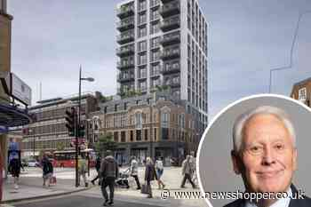 Sir Bob Neill speaks out against Government planning reforms
