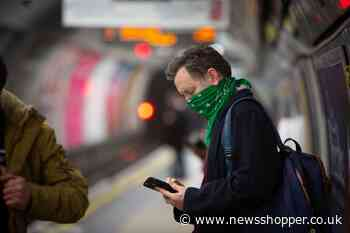 London Underground to get full mobile phone coverage by 2024