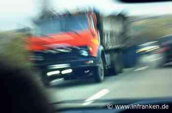 Bischofsgrün: Überholmanöver eines Kleintransporters geht schief - Autofahrerin schwer verletzt