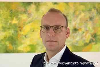 Hochschule für Wirtschaft und Gesellschaft Ludwigshafen: Neuer Studiengangleiter für den MBA-Fernstudiengang Unternehmensführung berufen - Ludwigshafen - Wochenblatt-Reporter