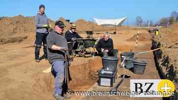 """Vallstedter Baugebiet – """"Betonwüste"""" oder genügend Grün?"""