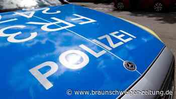 Schuss in Frankfurt: Großer Polizeieinsatz