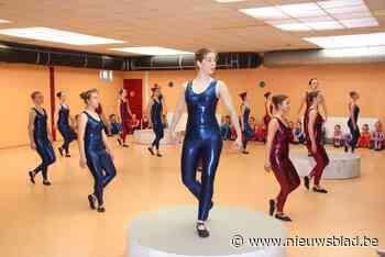 Dansschool Pivolté geeft 55 coronaproof minivoorstellingen
