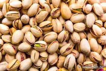 Dertiger uit Californië in de cel voor diefstal van 19 ton pistachenoten