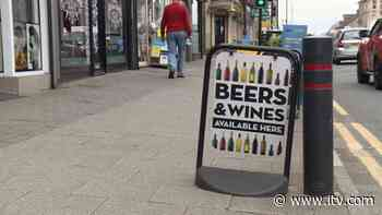 Why drinking alcohol has been banned on this South Gloucestershire high street - ITV News