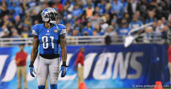 The Detroit Lions made a major mistake not trading Calvin Johnson