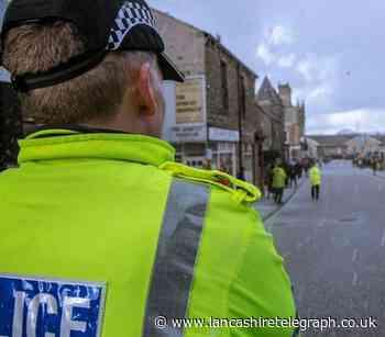 Burnley: Missing man found