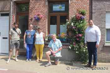 Al 300 geïnteresseerden voor gratis geveltuin (Sint-Niklaas) - Het Nieuwsblad