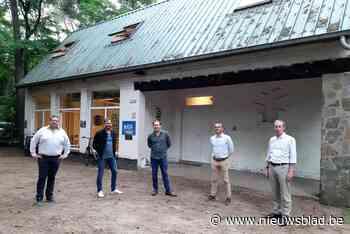 Zestien jaar verbouwd en gerenoveerd, nu is jeugdcentrum eindelijk klaar - Het Nieuwsblad