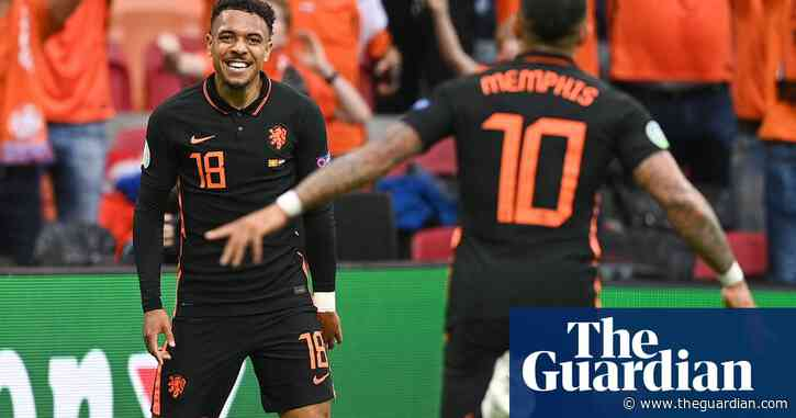 Donyell Malen agrees with supporters that Netherlands can win Euro 2020