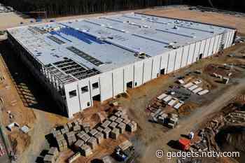 What's Happening With Tesla's $7-Billion German 'Gigafactory'?