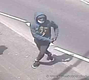 Gravesend: CCTV released after teenager stabbed