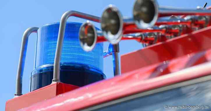 LkW auf der A70 ausgebrannt!