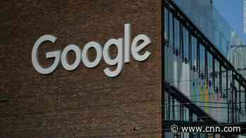 EU antitrust officials are investigating Google's vast ads business