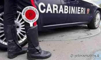 Un furto e una rapina a Villasanta e Arcore, due denunciati - Prima Monza
