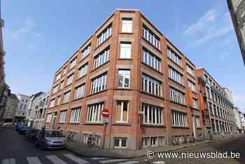 Provincie verkoopt groot archiefgebouw vlakbij Gentse rosse ... (Gent) - Het Nieuwsblad
