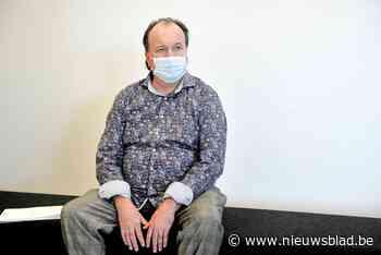 Na afwijzing wrakingsverzoek rechter: Jeff Hoeyberghs tekent... (Gent) - Het Nieuwsblad