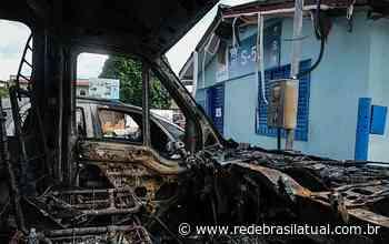 Militarização, guerra às drogas e pobreza explicam conflitos em Manaus - Rede Brasil Atual