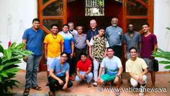 Núcleo de Reflexões Pluriétnicas em Manaus: presença de seminaristas indígenas - Vatican News