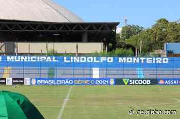 Altos x Manaus: veja prováveis times, arbitragem e detalhes do jogo da 4ª rodada da Série C - globoesporte.com