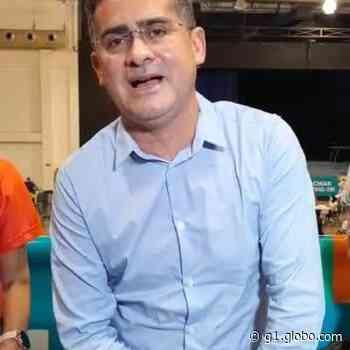 Prefeito de Manaus anuncia vacinação para adultos a partir de 34 anos contra a Covid-19 - G1