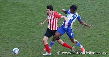 Sunderland leading the hunt to sign Wigan's Viv Solomon-Otabor - Chronicle Live