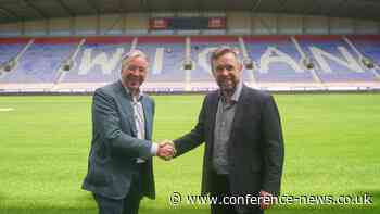 Coventry event security firm lands deal with DW Stadium in Wigan - Conference News