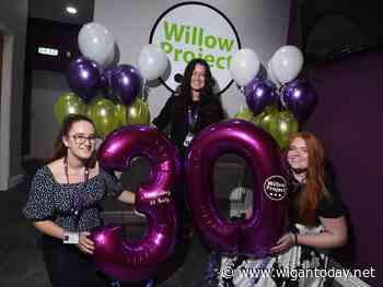 Counselling and support service celebrating three decades - Wigan Today