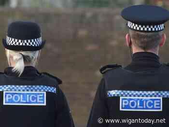 Banned Wigan motorist found drunk at the wheel - Wigan Today